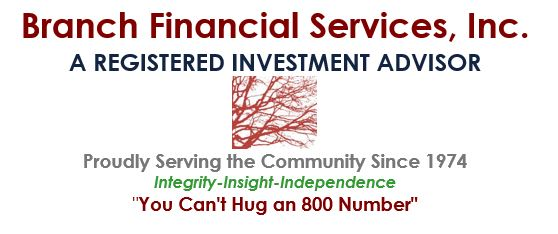 Branch Financial Services, Inc.